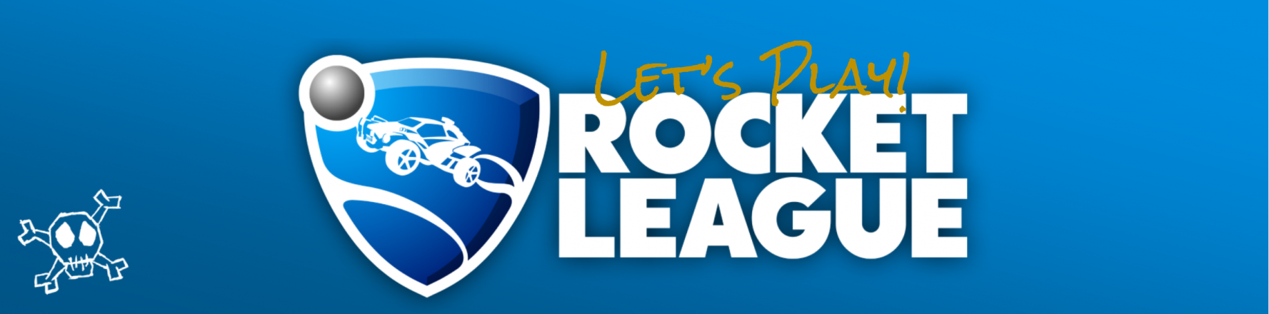 I love Rocket League – I'm not great at Rocket League