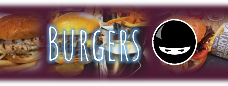 Burger Review – The Elvis Burger (Hungry Horse)