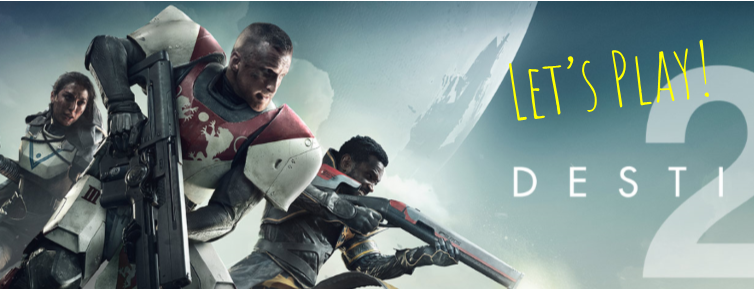 Destiny 2 – 2 DLCs in