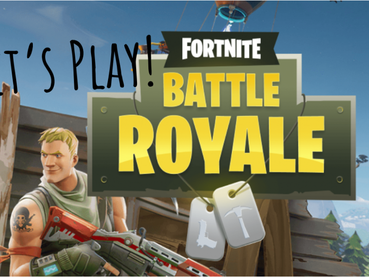 Fortnite – Save the World
