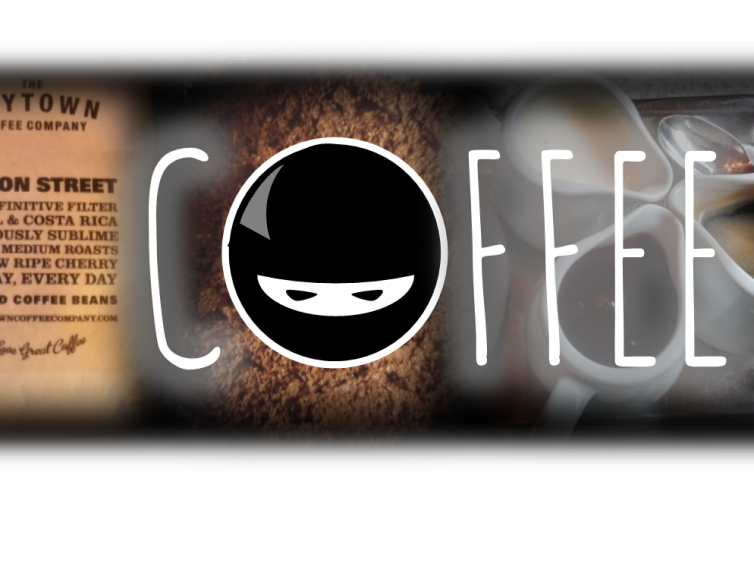 Coffee Review – Loading Coffee