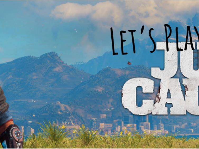 Just Cause 3 – Further Thoughts