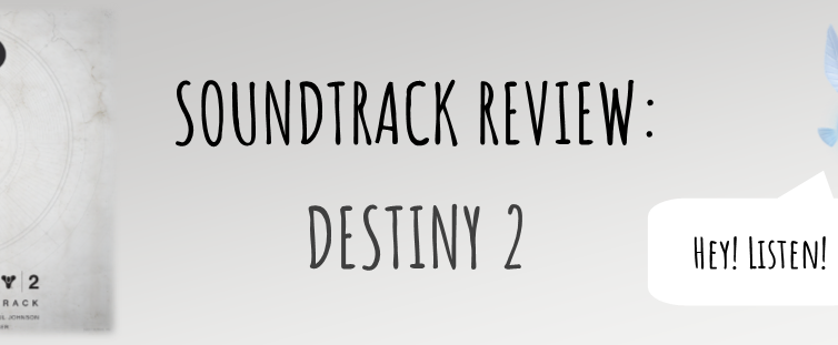 Soundtracks – Destiny 2