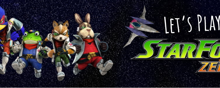 Star Fox Zero – Co-op Chaos
