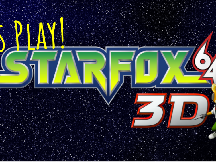 Review: Star Fox 64 (3DS)
