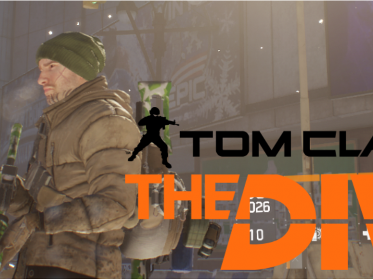 Getting back to grips with The Division