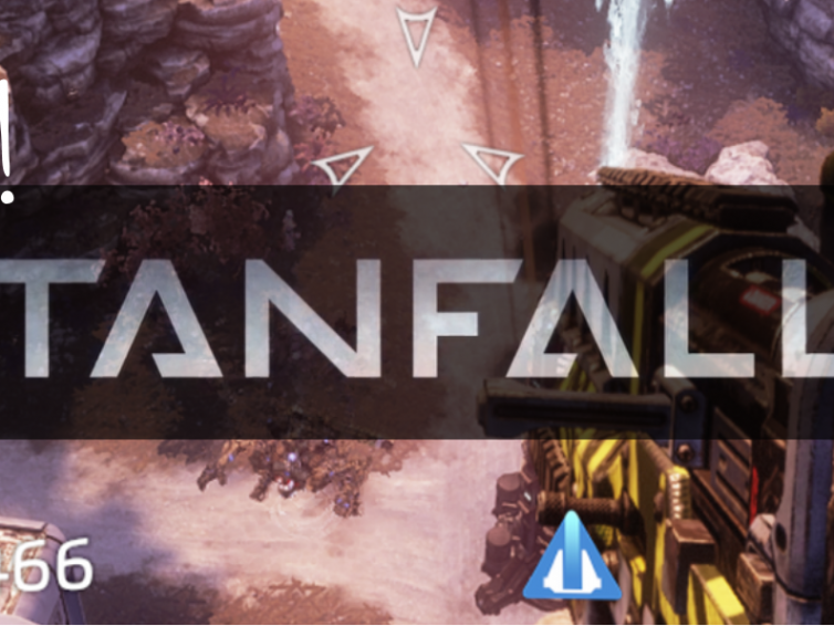 Coming back to Titanfall 2