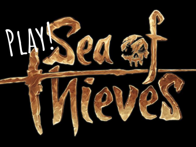 Sea of Thieves: Closed Beta