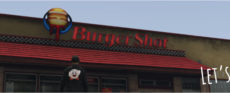 Burgershot: 50 Years of the Big Mac