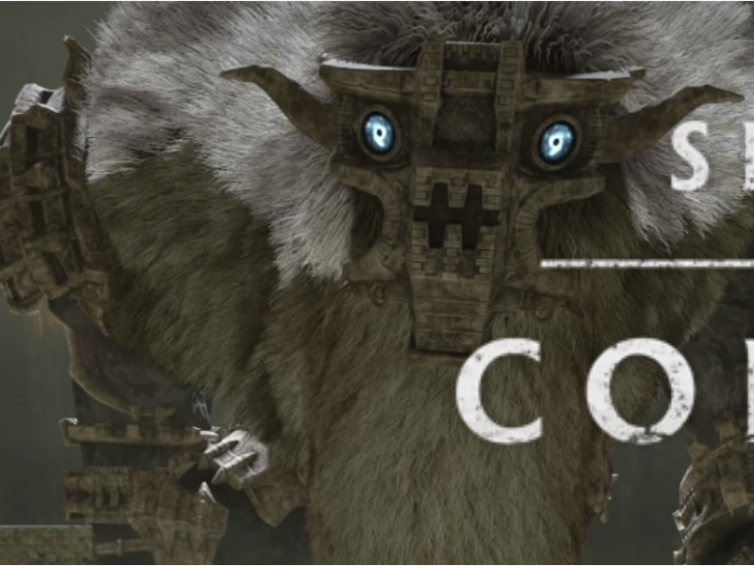 Review: Shadow of the Colossus