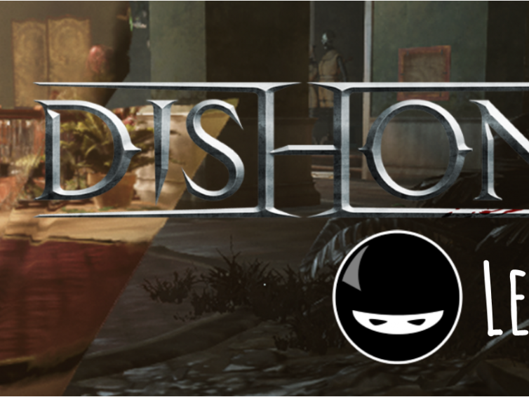 Dishonored 2 – Diving back in
