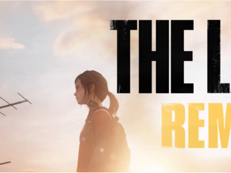The Last of Us: Remastered – Initial Thoughts