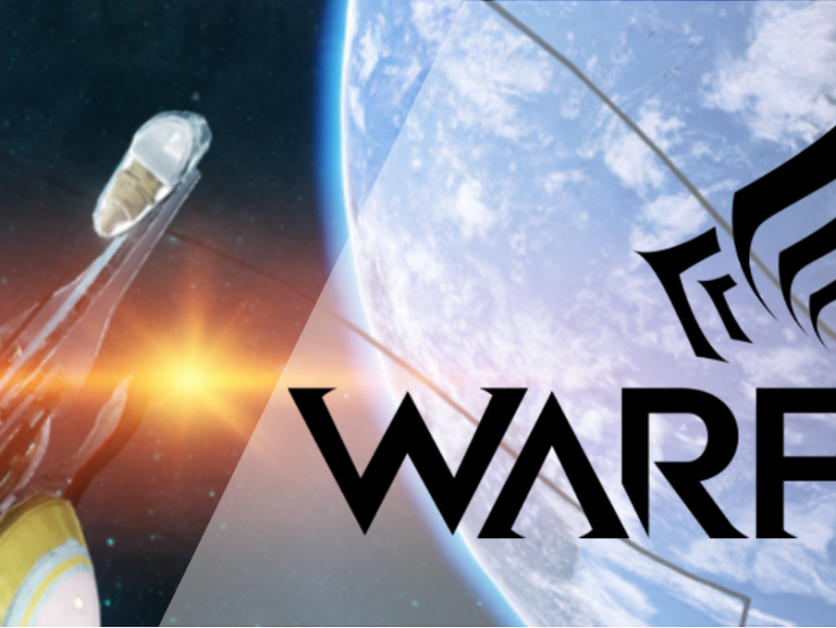Warframe: Free to play done right?