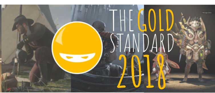 The Gold Standard – 2018