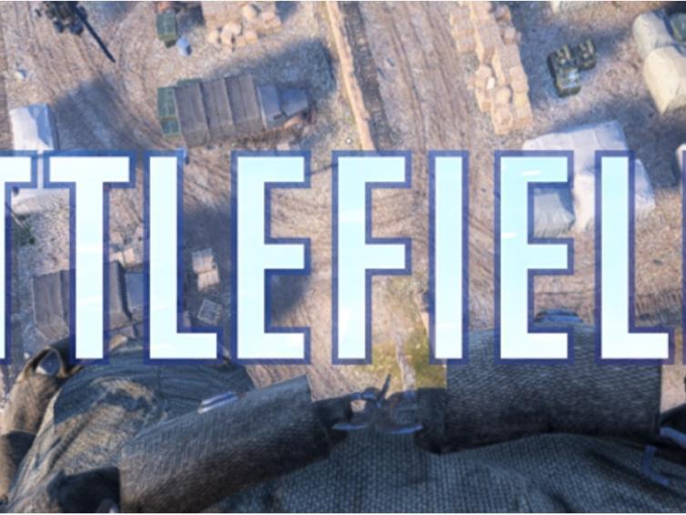 Battlefield V – Battle Royale