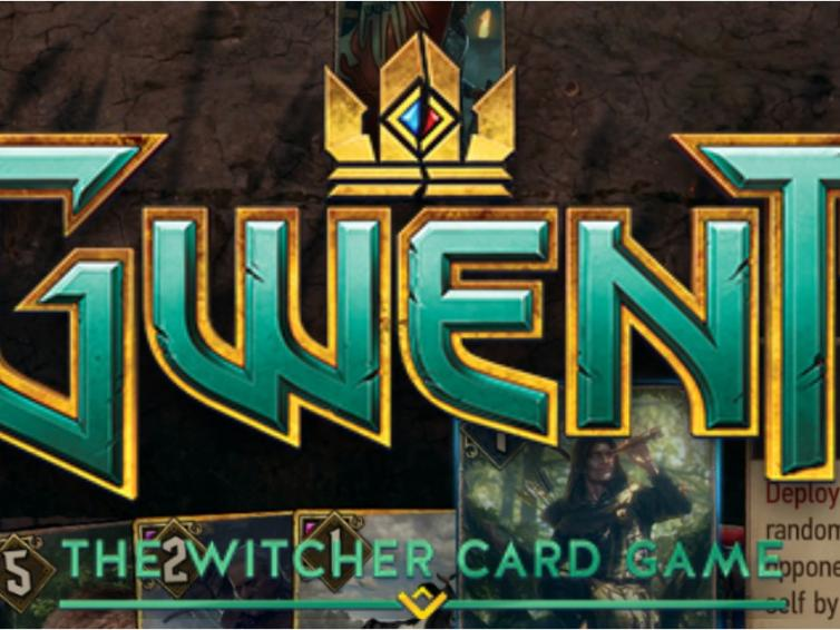 GWENT – So much change
