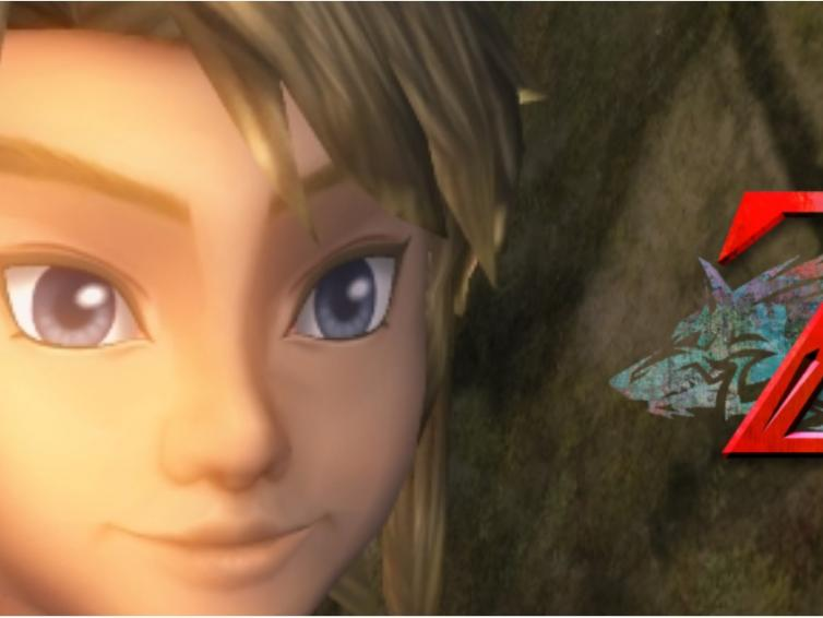 Twilight Princess – Starting Again