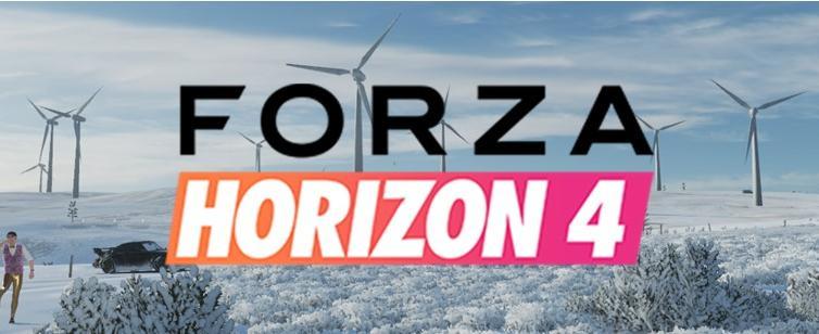 Forza Horizon 4 – Battle Royale