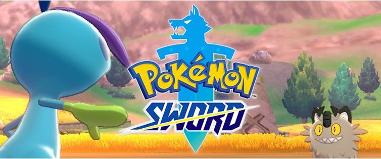 Pokemon Sword and Shield: The Isle of Armor