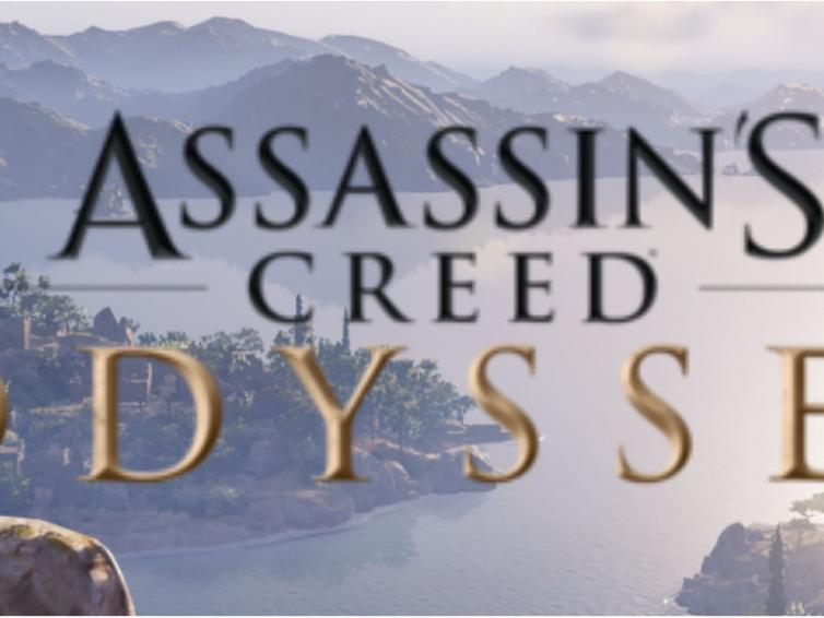Assassin's Creed Odyssey – I give up
