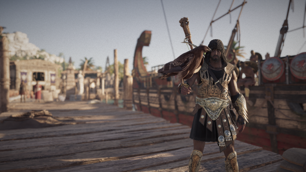 Odyssey....