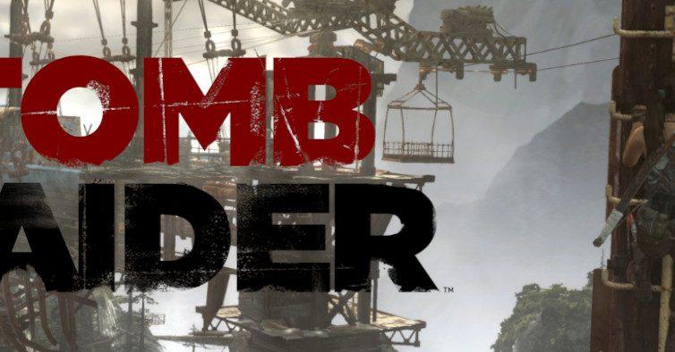 Looking back – Tomb Raider