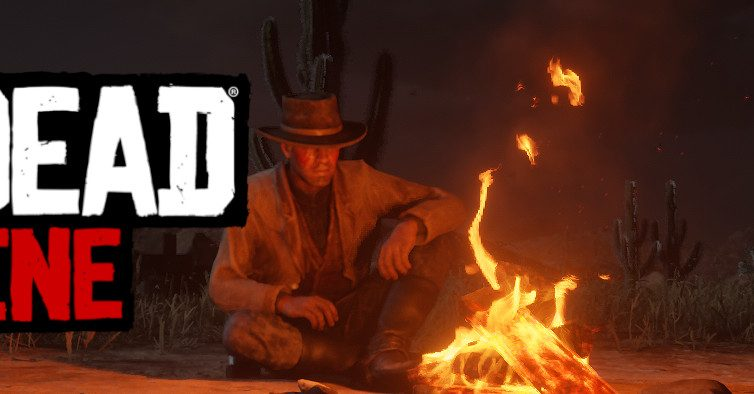 Quick Look: Red Dead Online