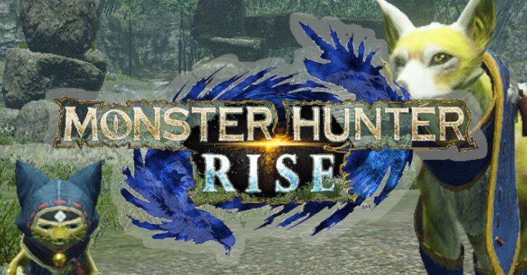 News: Monster Hunter Rise – Update