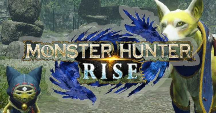 Monster Hunter Rise – Quick Look