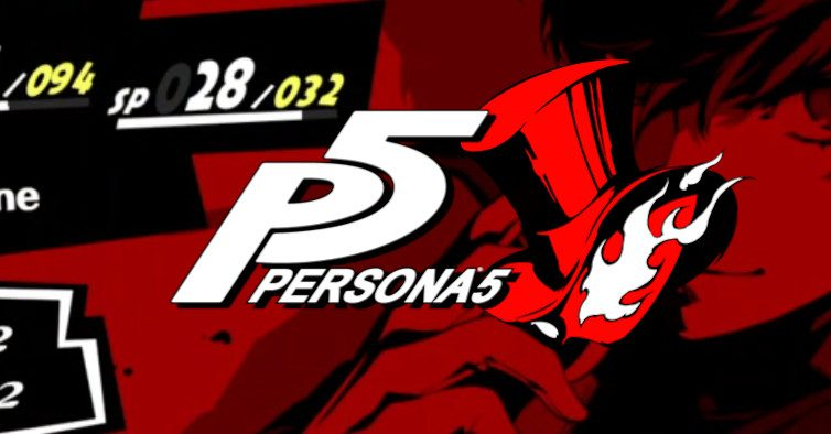 Persona 5 – Getting started
