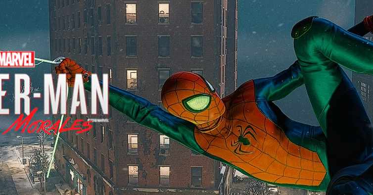 Spider-Man: Miles Morales – Quick Review