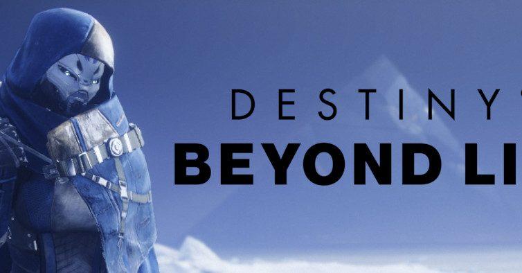 Destiny 2 – Beyond Light