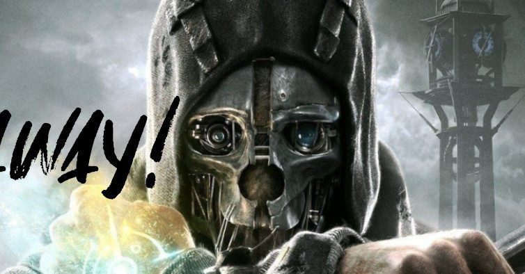 Dishonored Giveaway!