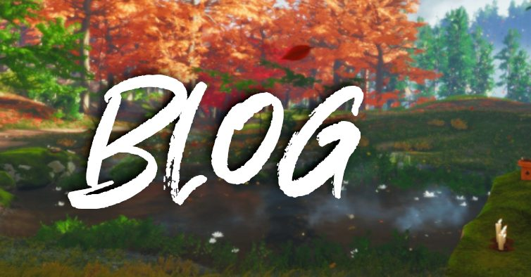 Blog – Small Changes