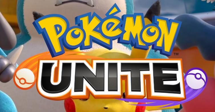 Quick Look: Pokemon Unite