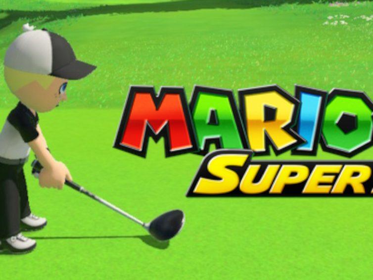 Quick Look: Mario Golf Super Rush